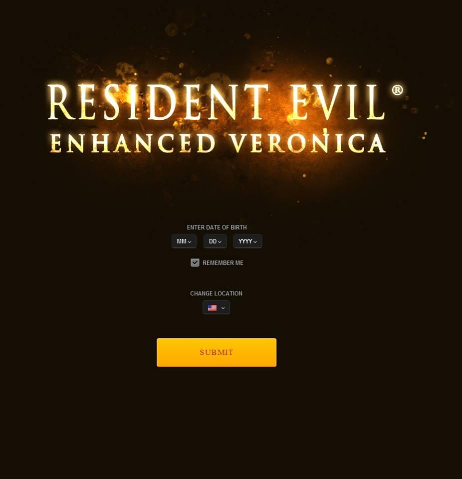 Resident Evil: Enhanced Veronica