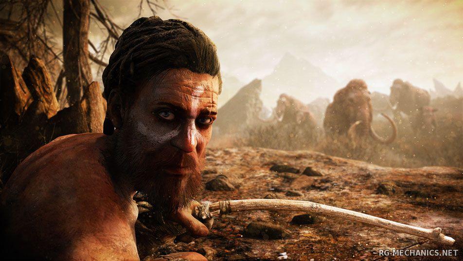 Скриншот к игре Far Cry: Primal