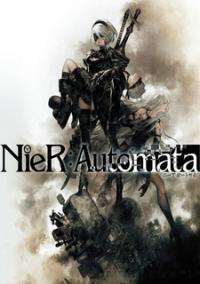 NieR: Automata (2017) скачать торрент RePack