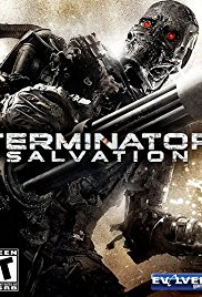 Terminator Salvation The Video Game (2009)