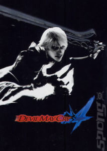 Devil May Cry 4 Collector's Edition (2008)