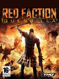 Red Faction: Guerrilla (2009)