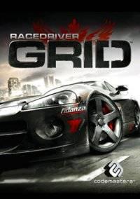 Race Driver: GRID (2008) (2008)