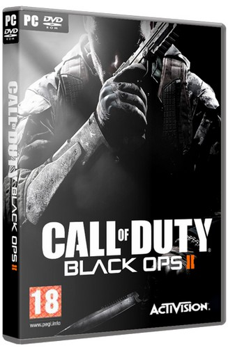 Call of Duty: Black Ops 2: Digital Deluxe Edition (2012) PC   Rip от R.G. Механики