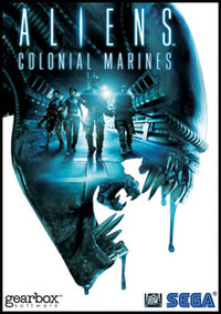 Aliens: Colonial Marines [v 1.0.210.751923+TemplarGFX ACM Overhaul V5] (2013)