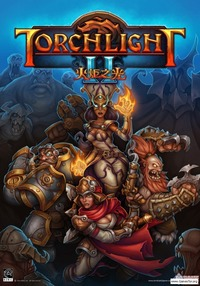 Torchlight: Dilogy
