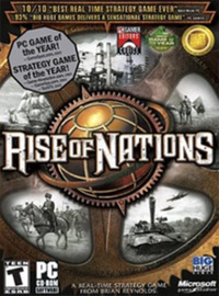Rise Of Nations: Anthology (2003-2006)