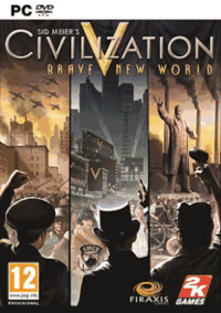 Sid Meier's Civilization V: Brave New World - GOTY (2013)