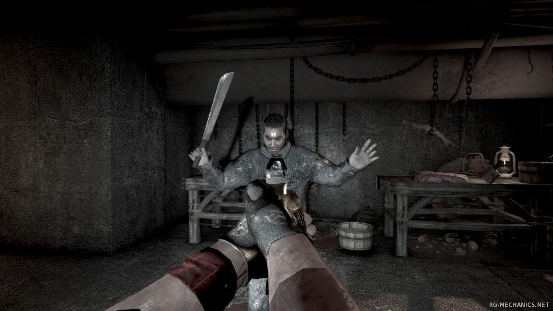 Скриншот к игре I am Alive (2012) PC | RePack от R.G. Механики