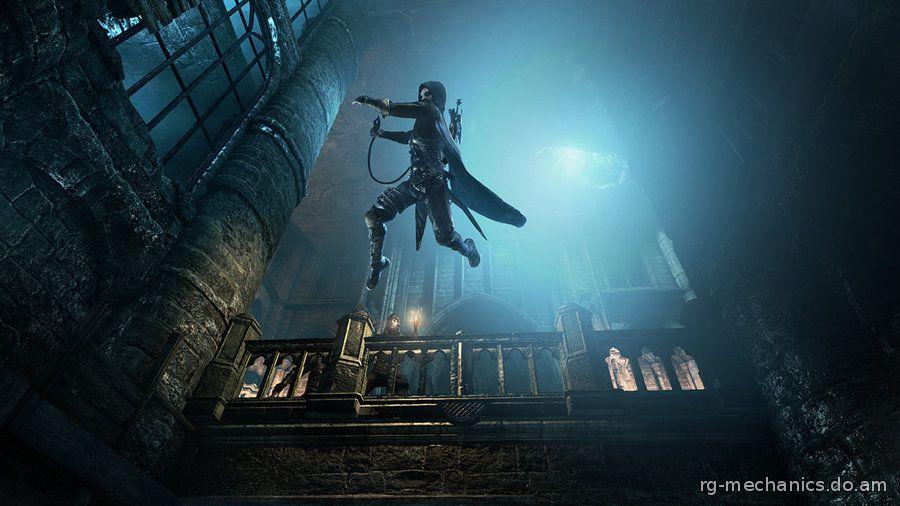 Скриншот к игре Thief: Master Thief Edition [Update 5] (2014) PC | RePack от R.G. Механики