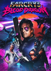 Far Cry 3: Blood Dragon v.1.02 [L] (2013) PC | RePack от R.G. Механики