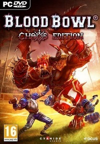 Blood Bowl - Chaos Edition (2012) PC | RePack от R.G. Механики