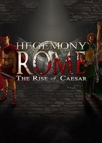 Hegemony Rome: The Rise of Caesar (2014) PC | RePack от R.G. Механики