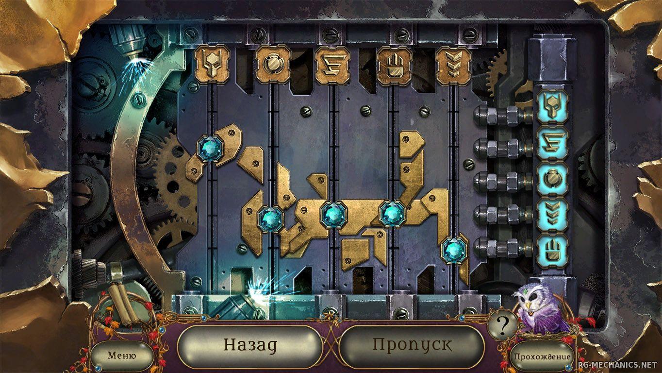 Скриншот к игре Deadfall Adventures (2013) PC   RePack от R.G. Механики