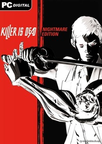 Killer is Dead - Nightmare Edition (2014) PC | RePack от R.G. Механики