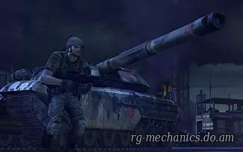 Скриншот к игре Frontlines: Fuel of War (2008) PC | Rip от R.G. Механики