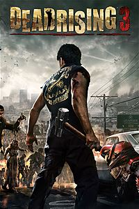 Dead Rising 3 - Apocalypse Edition [Update 5] (2014) PC | RePack от R.G. Механики