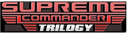 Supreme Commander: Антология (2007-2010) PC | RePack от R.G. Механики