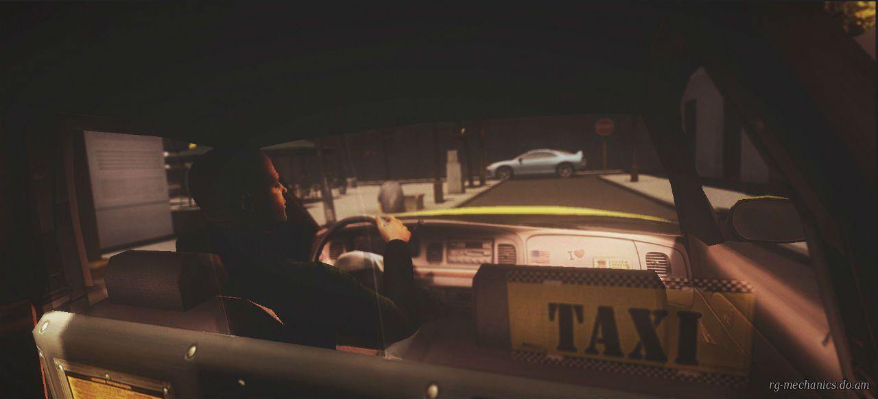 Скриншот к игре 4PM (2014) PC   RePack от R.G. Механики