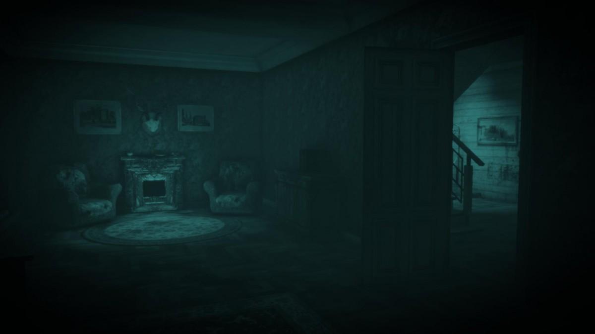 Скриншот к игре Coma: Mortuary (2014) PC   RePack от R.G. Механики