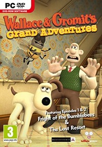 Wallace & Gromit's Grand Adventures (2010) PC | RePack от R.G. Механики