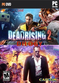 Dead Rising 2: Dilogy (2010-2011)