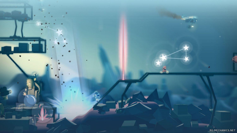 Скриншот к игре Pid (2012) PC | RePack от R.G. Механики