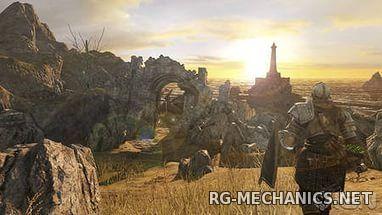 Скриншот к игре Dark Souls 2 [Update 6 + DLC] (2014) PC | RePack от R.G. Механики