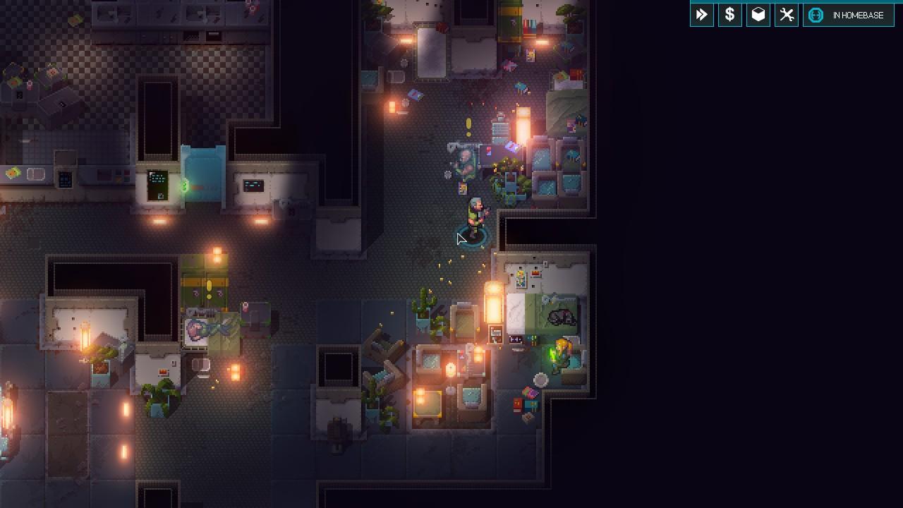 Скриншот к игре Halfway [v 1.2.3] (2014) PC | RePack от R.G. Механики