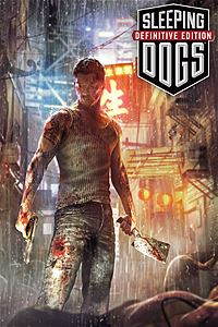 Sleeping Dogs (2014)