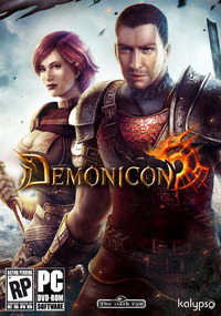 The Dark Eye: Demonicon (2013)