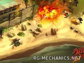 Скриншот к игре Jagged Alliance: Flashback (2014) PC   RePack от R.G. Механики