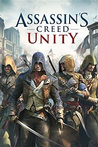 Assassin's Creed Unity (2014)