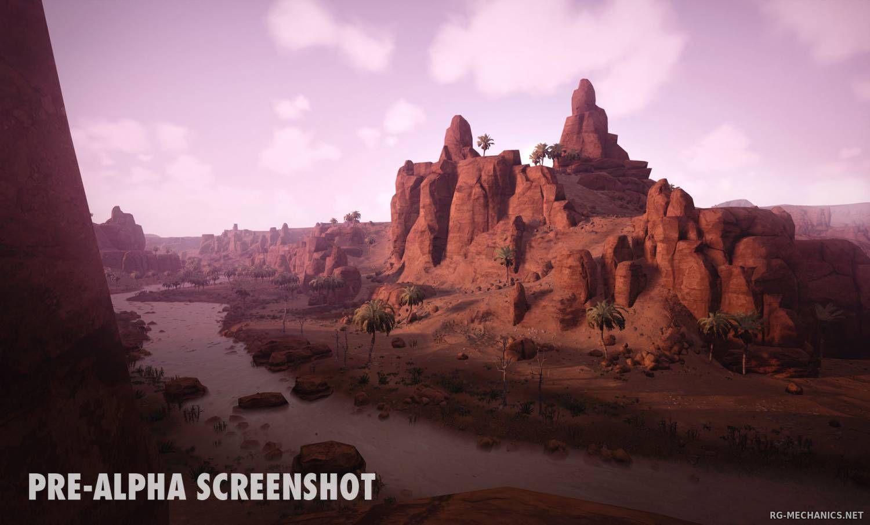 Скриншот к игре Conan Exiles