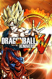Dragon Ball: Xenoverse (2015)