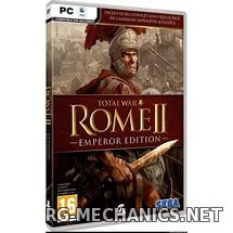 Скриншот к игре Total War: Rome 2 - Emperor Edition [v 2.2.0.0] (2013) PC | RePack от R.G. Механики