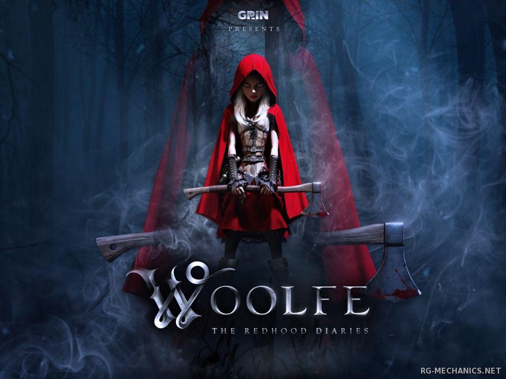 Скриншот к игре Woolfe - The Red Hood Diaries (2015) PC   RePack от R.G. Механики