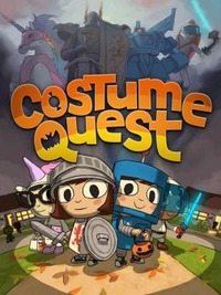 Costume Quest: Grubbins on Ice (2012)