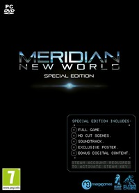 Meridian: New World (2014)