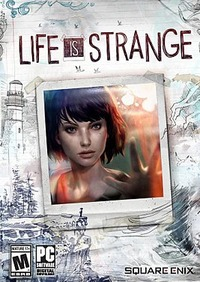 Life Is Strange. Episode 1-2 (2015) PC | RePack от R.G. Механики