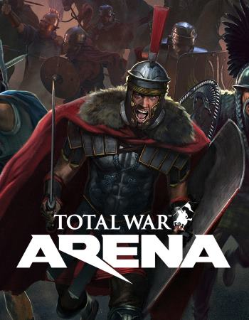 Total War: ARENA (2018)