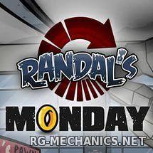 Скриншот к игре Randal's Monday [v 1.03] (2014) PC | RePack от R.G. Механики