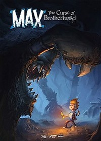Max: The Curse of Brotherhood [v 4.3.1.45] (2014) PC | RePack от R.G. Механики