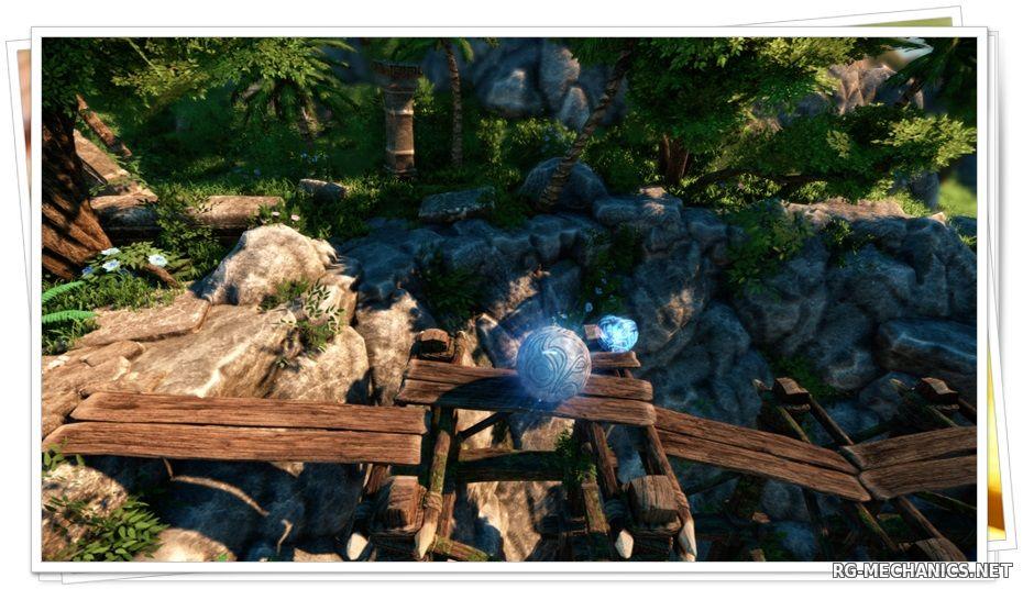 Скриншот к игре Rolling Sun (2015) PC   RePack от R.G. Механики
