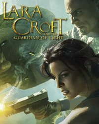 Lara Croft and the Guardian of Light (2010)