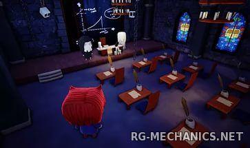 Скриншот к игре Feist (2015) PC   RePack от R.G. Механики