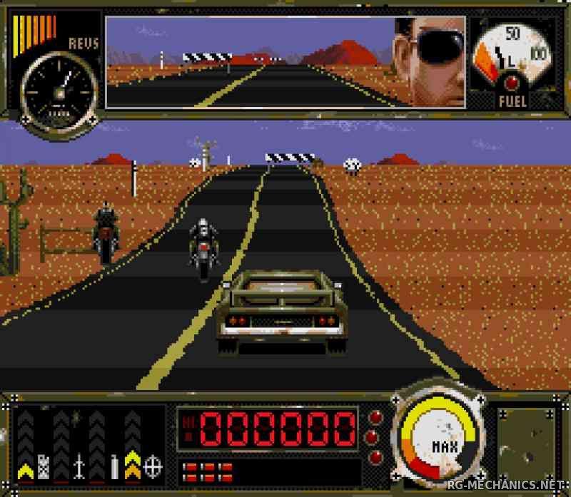 Скриншот к игре Outland [Update 6] (2014) PC | RePack от R.G. Механики