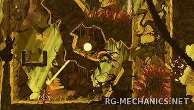 Скриншот к игре Aaru's Awakening (2015) PC | RePack от R.G. Механики