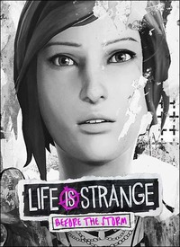 Life Is Strange. Episode 1-4 (2015)