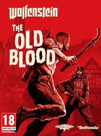 Wolfenstein: The Old Blood [1.0 (35938)] (2015)